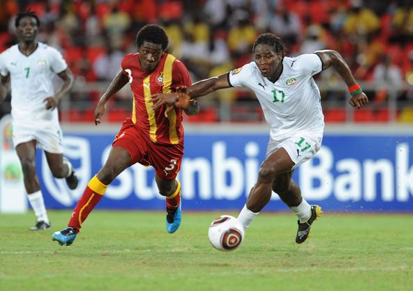 Copa de África: Ghana ya está en cuartos de final