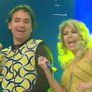 Roberto Martínez y Gisela Valcárcel vuelven a reunirse en El Gran Show