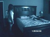 Actividad Paranormal 3 la rompe en taquilla de Estados Unidos