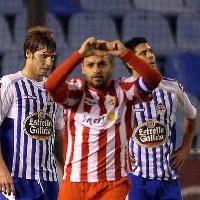 Copa del Rey: Almería de Santiago Acasiete venció 3-2 a Deportivo La Coruña