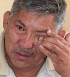 Taxista Juan Achaca: Paolo Guerrero me malogró la vida