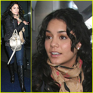 Vanessa Hudgens en el trailer oficial de Sucker Punch