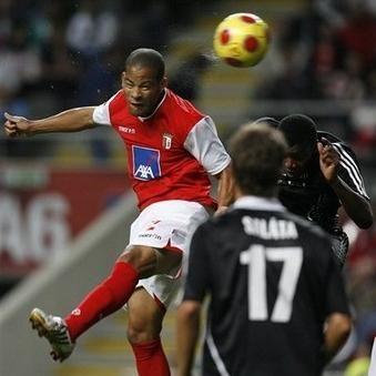 UEFA Europa League: Braga de Rodríguez se medirá contra el Lech Poznan