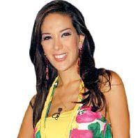 Silvia Cornejo casi tildó de mantenido a Cristian Zuárez