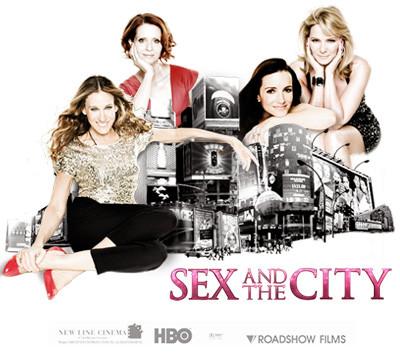 Sex and the City 2 - Estreno jueves 3 de junio