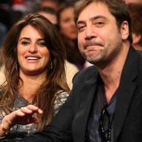 Penélope Cruz y Javier Bardem son fanáticos de la serie Glee