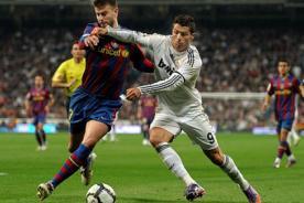 Video del Real Madrid vs Barcelona (1-2) - Copa del Rey