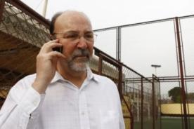 Fútbol peruano: Edmundo Guinea dio ultimátum a jugadores para entrenar