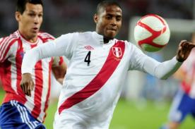 Perú vs Chile: Roberto Guizasola también se perderá el amistoso