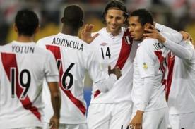 Video del Perú vs Nigeria (1-0) - Amistoso internacional