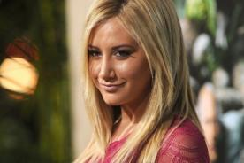 Ashley Tisdale será parte de Scary Movie 5