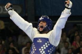 Londres 2012: El argentino Sebastián Crismanich ganó el oro en taekwondo