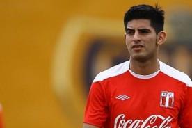 Fútbol peruano: Carlos Zambrano volverá a jugar en la Bundesliga
