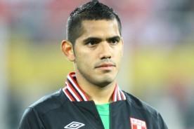 Fútbol peruano: Raúl Fernández se sumó a la delegación en Costa Rica