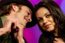 Ashton Kutcher y Demi Moore nunca habrían estado casados legalmente