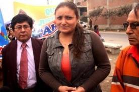 Magaly Teve: Hermana de Abencia Meza es detenida con billetes falsos - Video
