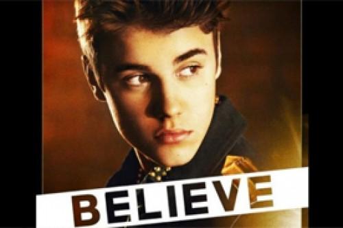 Justin Bieber trabajaría un álbum acústico con canciones de 'Believe'