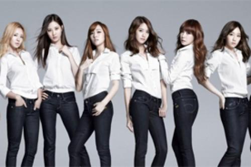 Girls' Generation (SNSD) modelan línea de ropa que se venderá en Japón