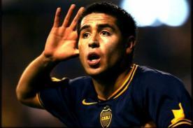 Boca Juniors: Juan Román Riquelme confesó que quiere volver al club