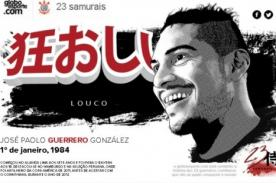 Mundial de Clubes 2012: Paolo Guerrero es el Samurái del Corinthians