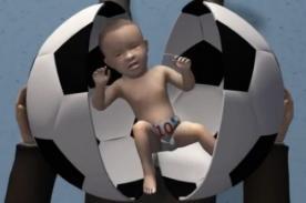 Video: Japonenses recrean la vida de Lionel Messi en dibujos animados