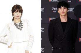 Sooyoung de SNSD niega que esté saliendo con el actor Won Bin