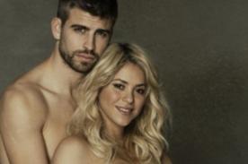 Hoy nacerá el hijo de Shakira y Gerard Piqué