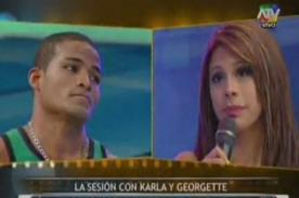 Combate: Stephanie Valenzuela tilda de mañoso a 'Pantera' Zegarra