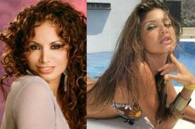 Jeanet Barboza felicita a Vanessa Jerí por ingreso a 'La Súper Movida'