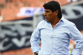Freddy García: 'Este es el partido más importante de la historia de Garcilaso'