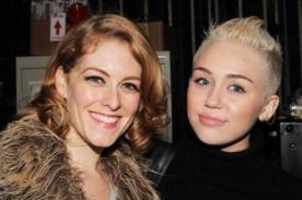 Miley Cyrus a su padre: Te doy una hora para que digas la verdad