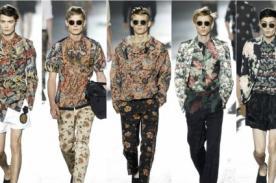 Primavera-verano 2014: Llegaron las nuevas tendencias en desfile de Milán