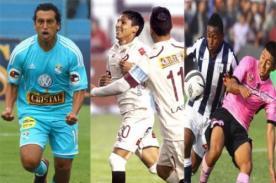 Fútbol Peruano: Programación de la fecha 25 del Descentralizado 2013