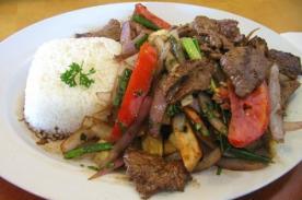 Recetas comida peruana: Prepara un irresistible lomo saltado - Fiestas Patrias