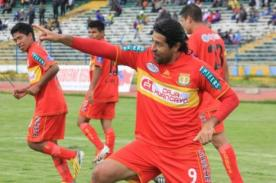 Copa Sudamericana 2013: Sport Huancayo vs Emelec - en vivo por Fox Sports 2