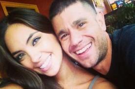 Yaco Eskenazi y Natalie Vértiz desmienten que se convertirán en padres