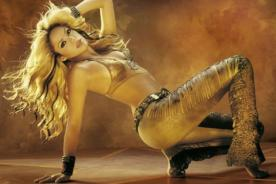 Shakira gana premio Victoria's Secret a las curvas más sexys