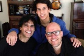 Pedro Suárez Vértiz se pronuncia sobre trabajo junto a Gian Marco