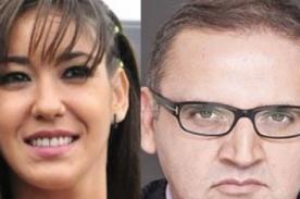 Tilsa Lozano a Beto Ortiz: Sentada frente a ti, explotará toda la bomba