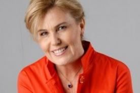 Mónica Delta es criticada en Twitter por ser jurado de Tu Cara Me Suena