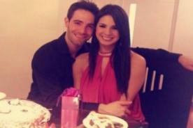Esto Es Guerra: Sully Sáenz anuncia matrimonio con Evan Piccolotto