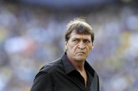Selección peruana: FPF se encontraría negociando con Julio César Falcioni