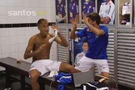 Baile de Neymar fue el video deportivo más visto de Youtube en 2013