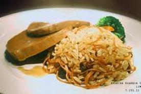 Recetas de Navidad: Cómo hacer el arroz árabe al estilo peruano