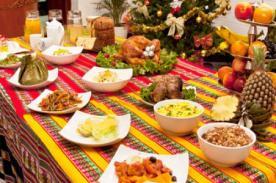 Recetas de Navidad: ¿Cómo hacer una cena navideña al estilo peruano?