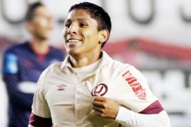 Universitario: Conoce los seis clubes que pretenden a Raúl Ruidíaz