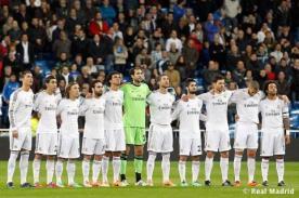 Video: Cristiano Ronaldo y Pepe lloran durante el homenaje a Eusebio