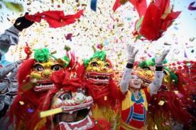 Año del Caballo de Madera: Cábalas para recibir el Año Nuevo Chino 2014