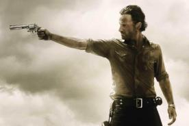 The Walking Dead teaser: Fox lanza impactante campaña intriga - VIDEOS