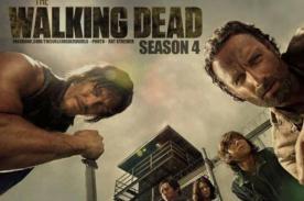 The Walking Dead: Tráiler de la nueva temporada  - Video